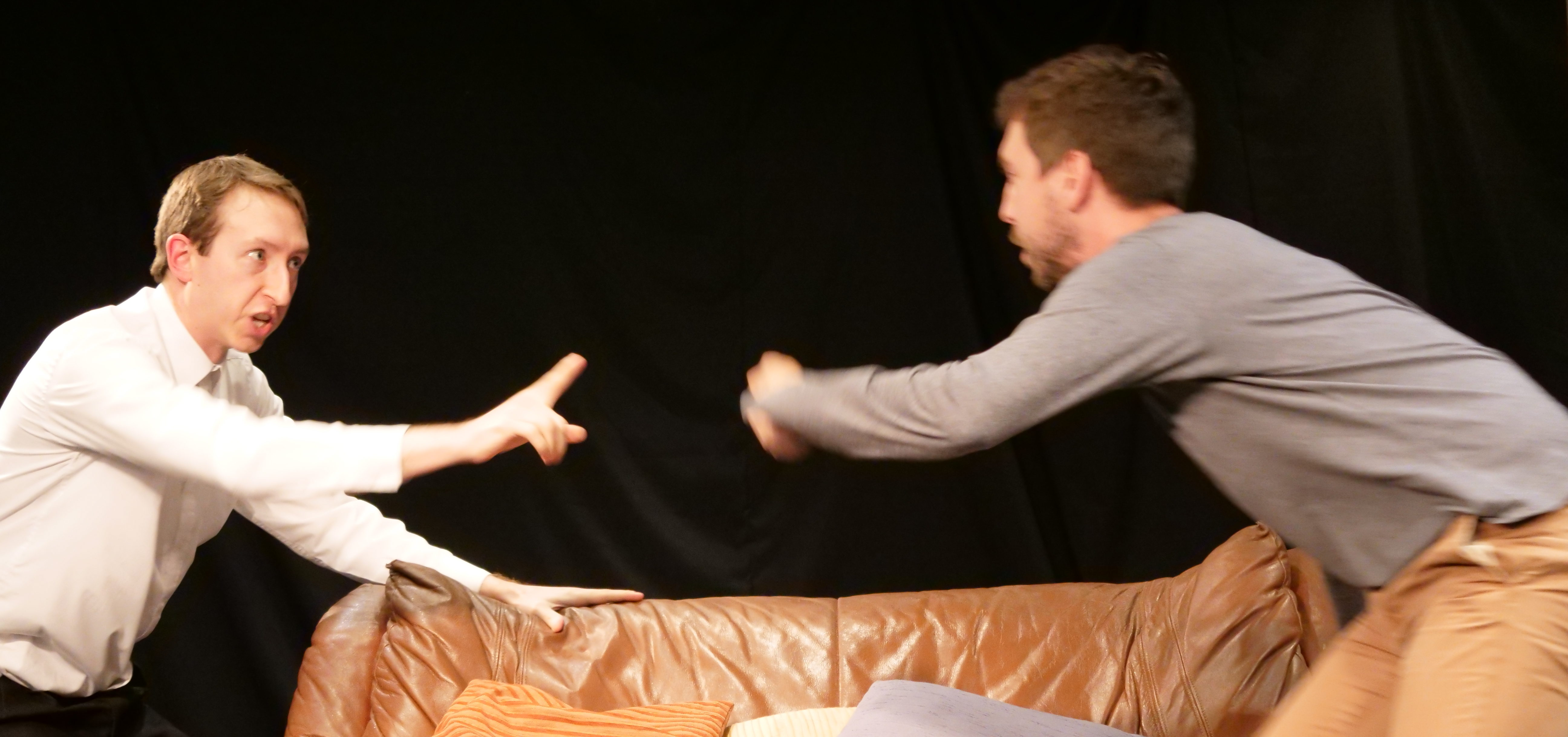 Main Method Acting Intensive Course in London